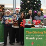 'Giving Tree' initiative back in Lewisham Shopping Centre for its fourth year