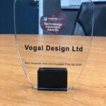 Bradford Digital Agency Swoops Double Award