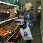 Lettings specialist Towngate donates £1,000 to West Yorkshie Foodbank – helping to  feed 19 families for a week