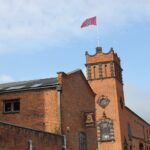 Loughborough Bellfoundry Trust receives funding from The National Lottery – to help address the impact of the Covid-19 pandemic on its bell museum