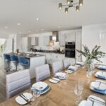 New showhome now open at Great Leighs development