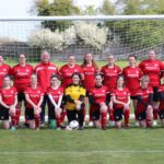 Hereford football team are a stride apart after kit donation from Principality