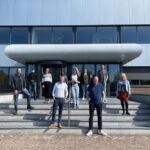 British Food Retailer Opens European Distribution Centre to Meet Expat Demand