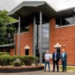Pioneering pet chain unveils new North Wales HQ after pandemic sales hike
