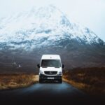 Green Vans and Buying British – What makes the most eco-friendly tradesperson?