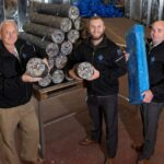Cardiff company secures international interest for innovative PPE waste solution