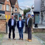 Commercial Property firm strengthens offering in Dorset with new merger